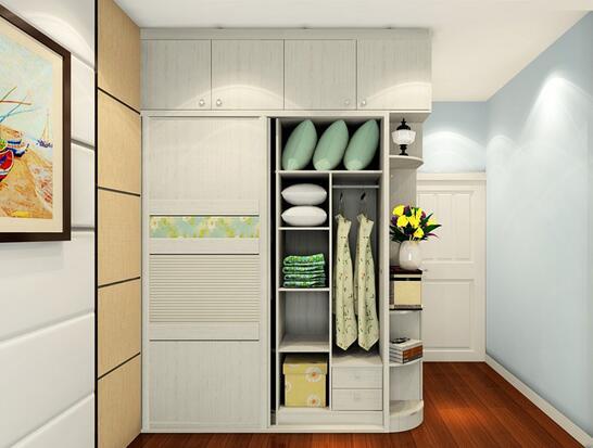 成都bob娱乐下载地址家具设计最新最全组合衣柜,风格家打造精致小家